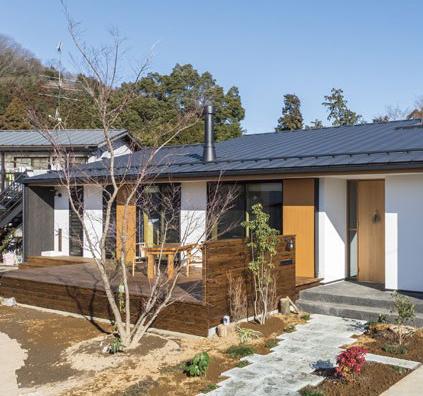 12社目:松本建設 Heart-Build スムスキの家