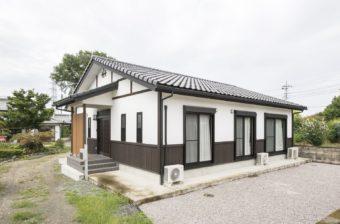 自然派住宅 東松山店
